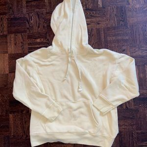 Zara Spring Collection Hoodie